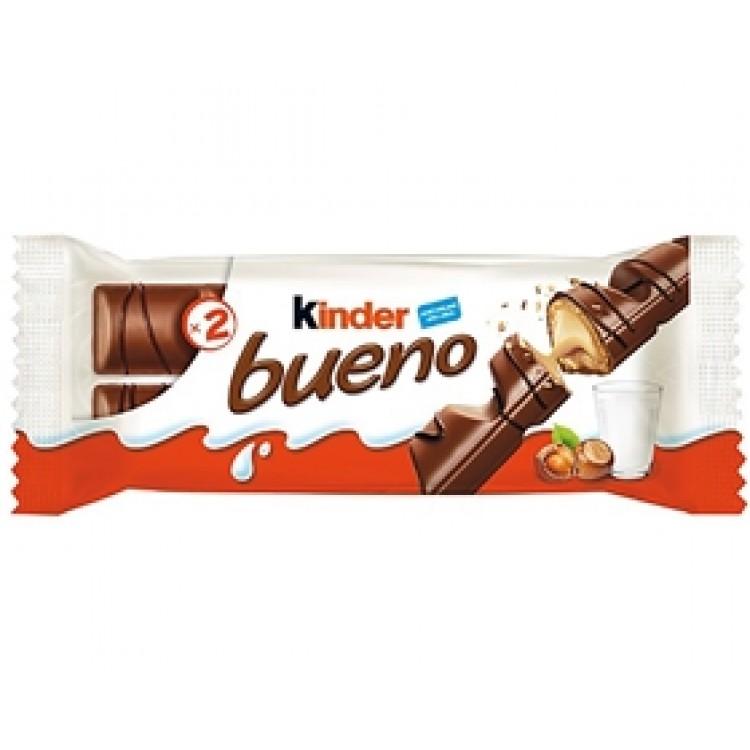 KINDER BUENO CX160 UD